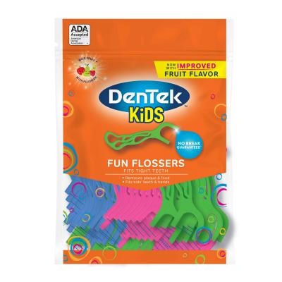 Dentek Fun Flossers 40