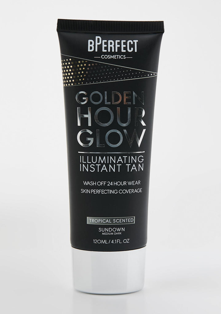 BPerfect Golden Glow Filter Effect Illuminating Tan