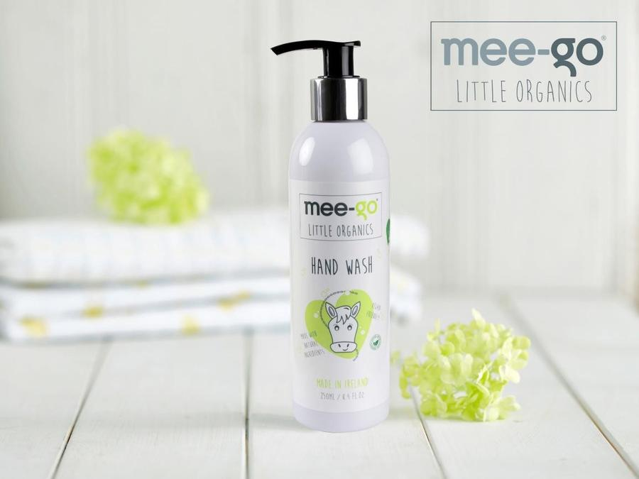 Mee Go Little Organics Hand Wash 250ml