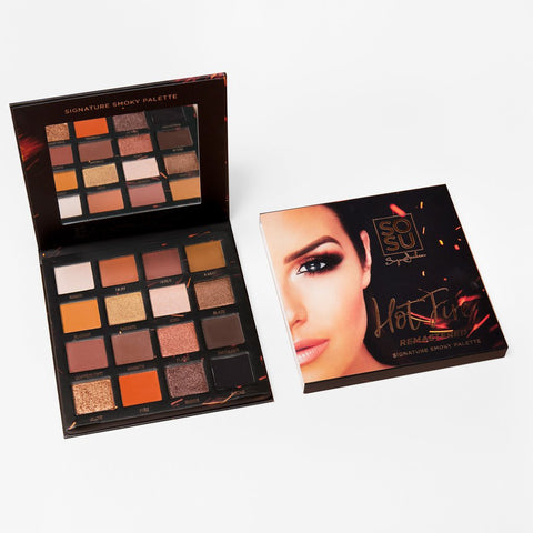 SOSU By Suzanne Jackson Hot Fire Remastered Palette