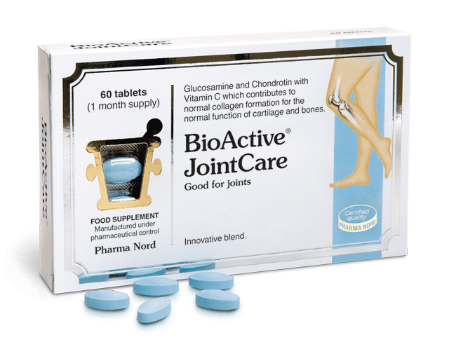 PharmaNord BioActive JointCare 60