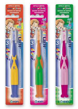 Kin Kids Toothbrush