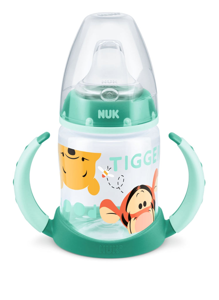 NUK First Choice Learner Bottle 150ml with spout
