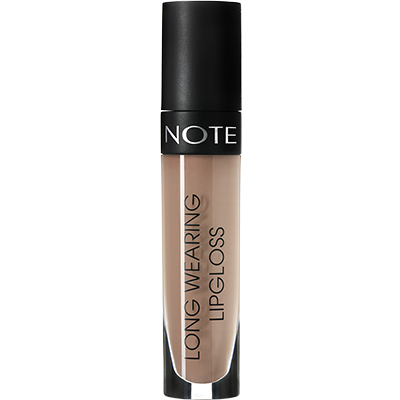 Note Cosmetics Long Wearing Lipgloss