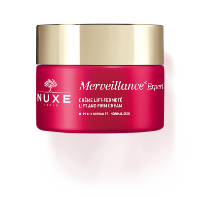 Nuxe Merveillance Day Cream Normal Skin