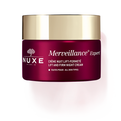 Nuxe Merveillance Night Cream