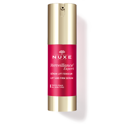 Nuxe Merveillance Lift & Firm Serum