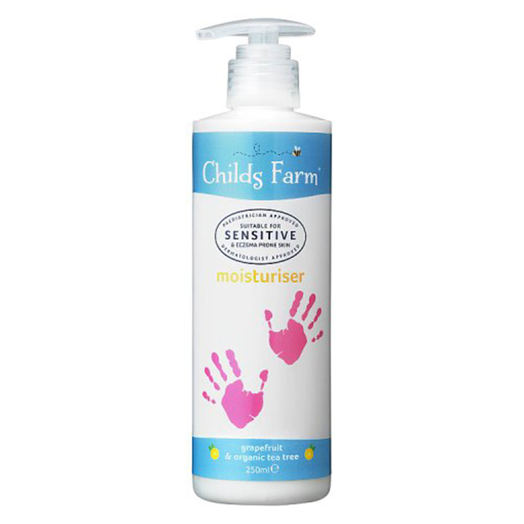 Child's Farm Moisturiser 250ml