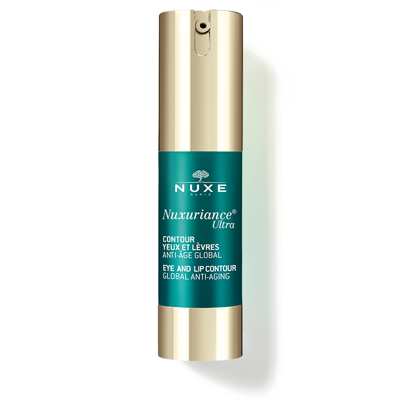 Nuxe Nuxuriance Ultra Eye and Lip Cream