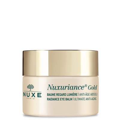 Nuxe Nuxuriance Gold Radiance Eye Balm