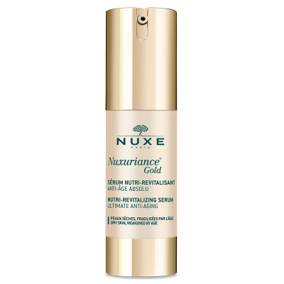 Nuxe Nuxuriance Gold Nutri-Revitalising Serum