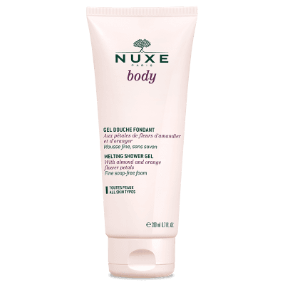 Nuxe Melting Shower Gel