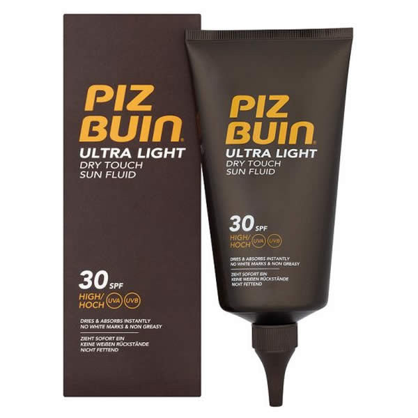 Piz Buin Ultra Light Fluid SPF30