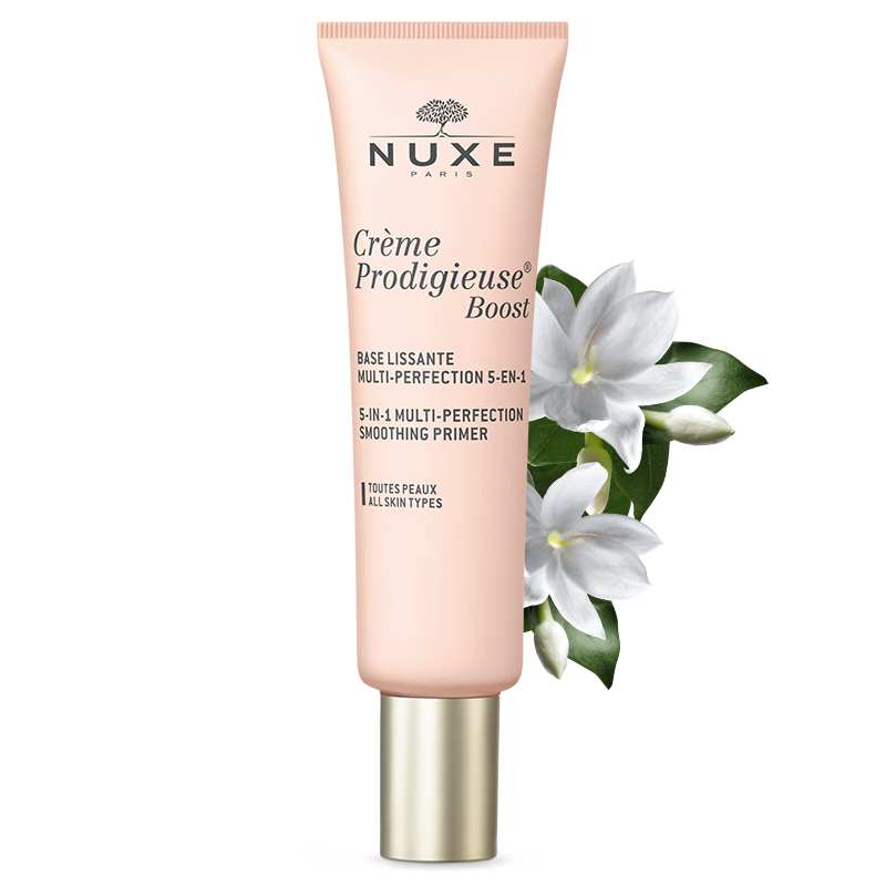 Nuxe Prodigieuse Boost 5-in-1 Multi-Perfection Smoothing Primer