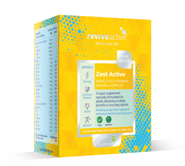 Revive Active Zest Active