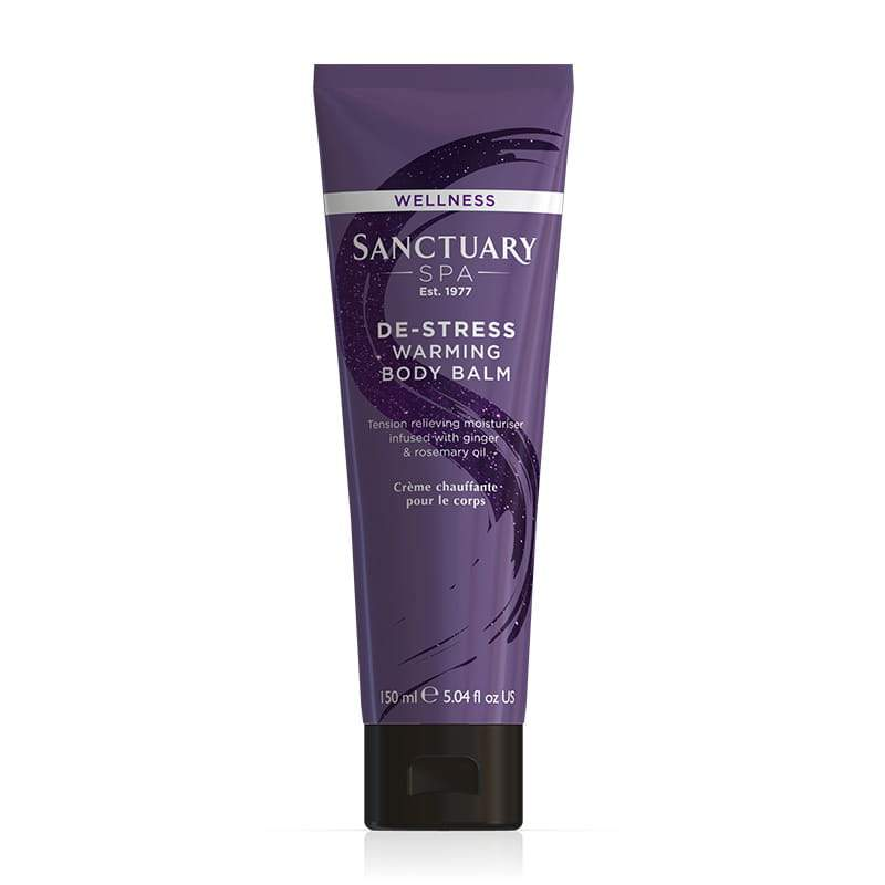 Sanctuary Spa De-Stress Warming Body Balm