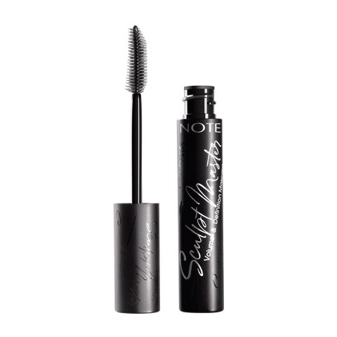 Note Cosmetics Sculpt Master Mascara