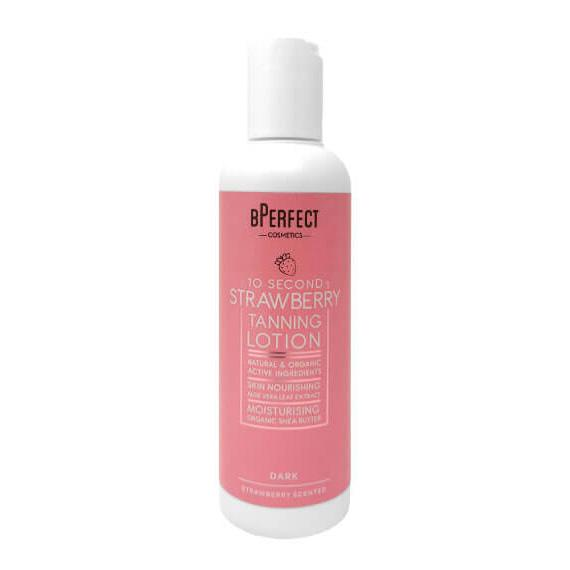 Bperfect 10 Second Strawberry Tanning Lotion