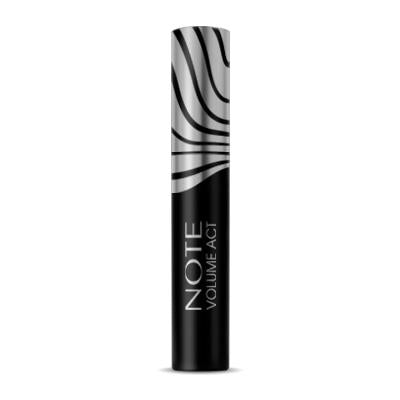 Note Cosmetics Volume Act Mascara