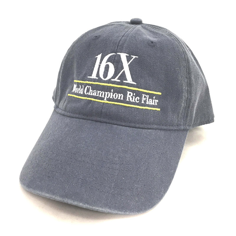 16X Champ Dad Hat