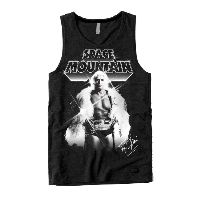 LIMITED RUN Space MTN Tank