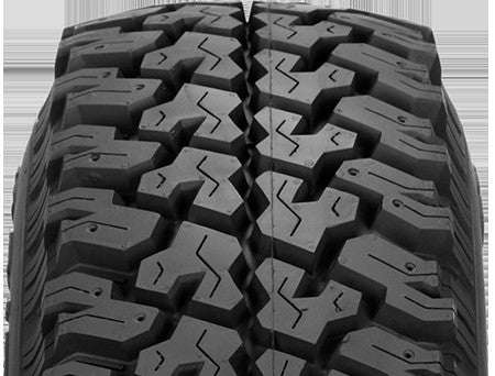 33X12.50R17  8PLY  COOPER DISCOVERER ST