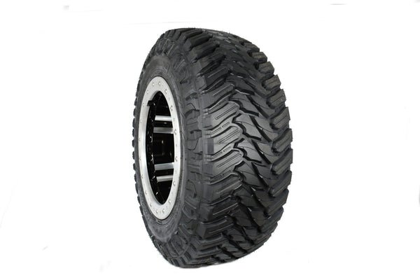 35X12.50R22  ATTURO TRAIL BLADE M/T 10 PLY MUD TIRES