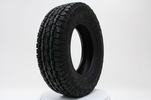 255/70R17 TOYO OPEN COUNTRY A/T2
