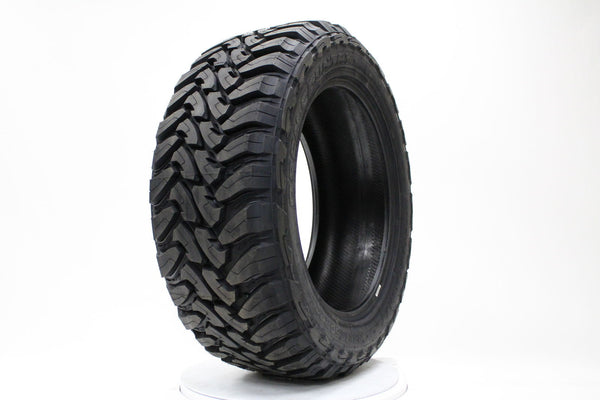 LT 295/70R17 TOYO OPEN COUNTRY M/T