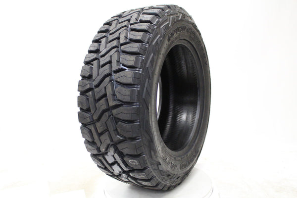 LT 33X12.50R20 TOYO OPEN COUNTRY R/T