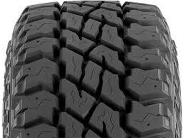 LT295/55R20 10PLY  COOPER DISCOVERER S/T MAXX TIRES