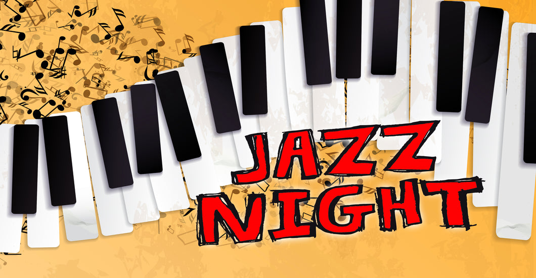 Jazz Night  - Friday November 22