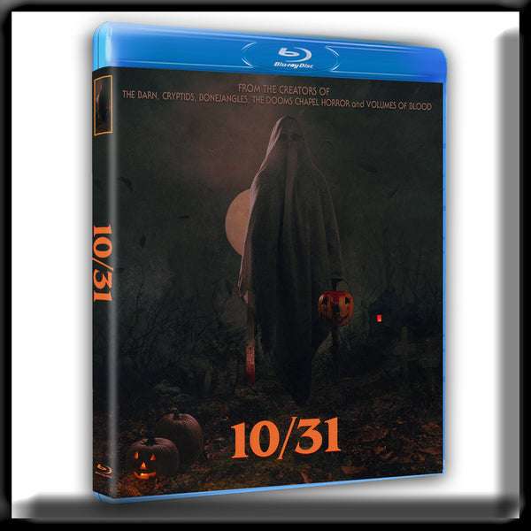 10/31 - Special Collectors Edition (Blu-ray)