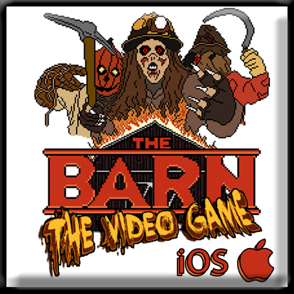 Video Game Download - iOS (PROMO CODE ONLY - NOT FOR PURCHASE)