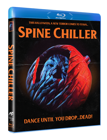 Spine Chiller  - (Blu-ray)