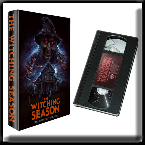 The Witching Season  (VHS)