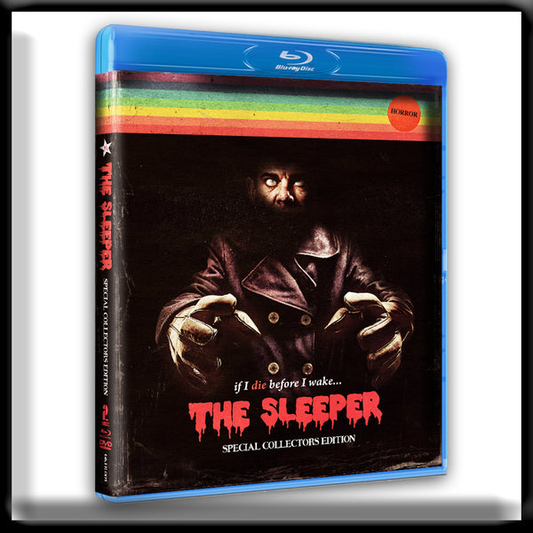 The Sleeper - Special Collectors Edition Blu-ray + DVD Combo Pack