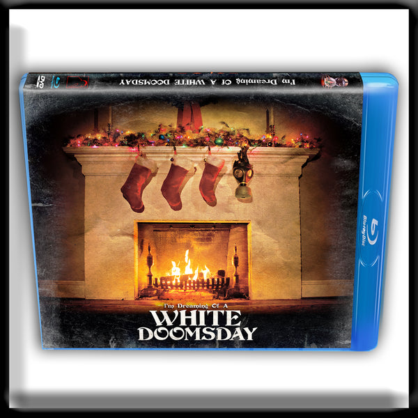 I'm Dreaming of a White Doomsday - (Blu-ray)