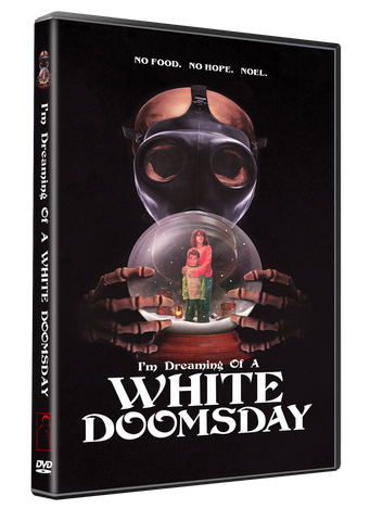 I'm Dreaming of a White Doomsday - DVD