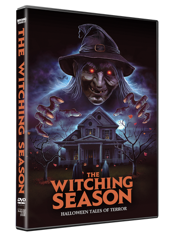 The Witching Season - (DVD)