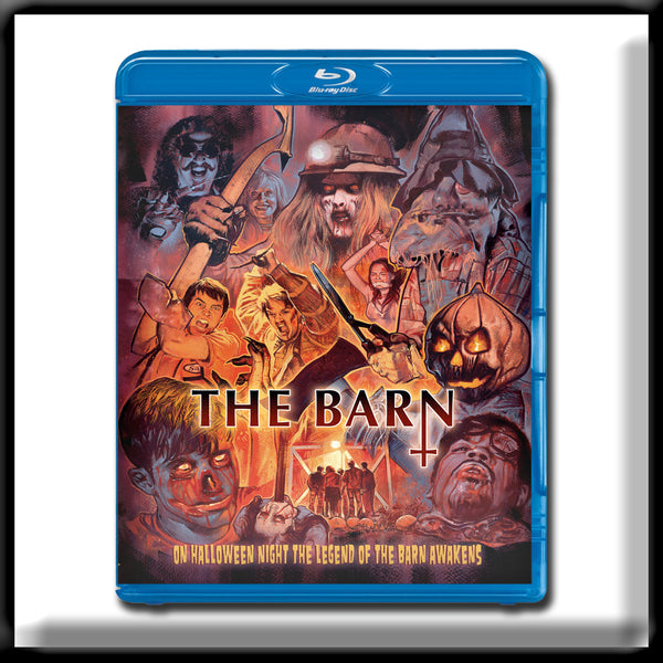 The Barn (Blu-ray)