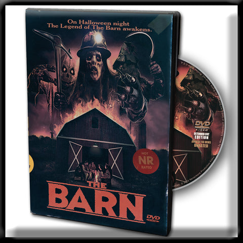 The Barn - Extended Cut (DVD)