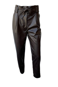 Cobey Vegan Leather Pants - Augusta Twenty