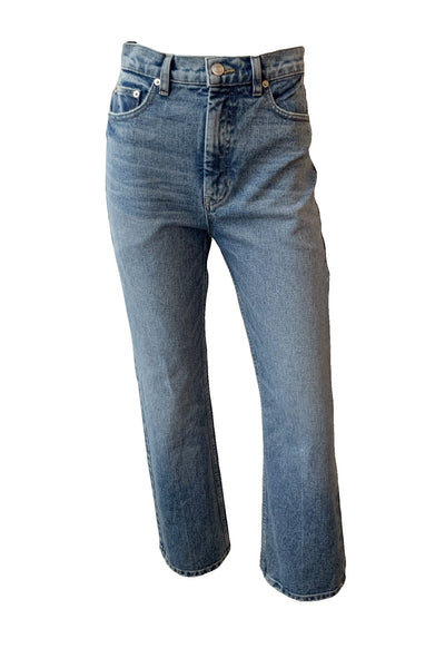 Cropped Ethan Jeans