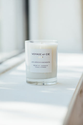 14oz Highball Candle-Back in Stock