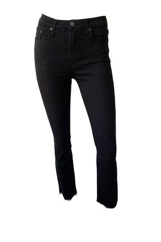 Reed Mid Rise Slim Jeans