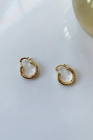 Abie Earrings - Augusta Twenty