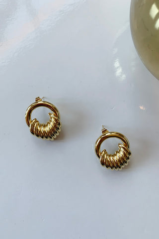 Stevie Earrings - Augusta Twenty