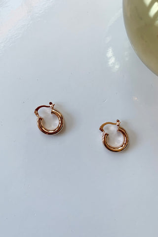 Stassi Earrings - Augusta Twenty