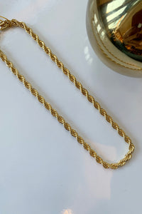 Brittany Necklace - Augusta Twenty